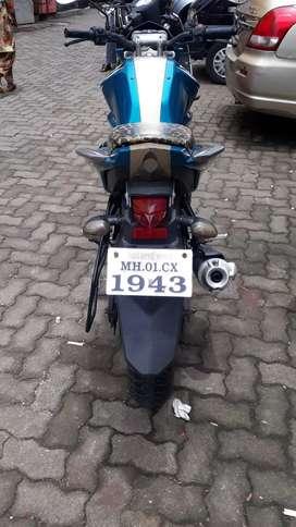 I want to buy new bike