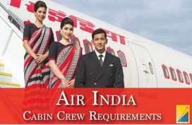 Indigo hiring male/female both on your nearest airports