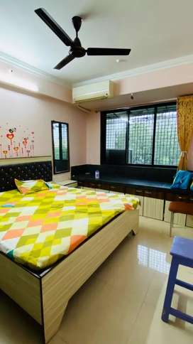 PAYING GUEST ACCOMMODATION IN CHEMBUR FURNISHED WITH LIFT PARKING LAV