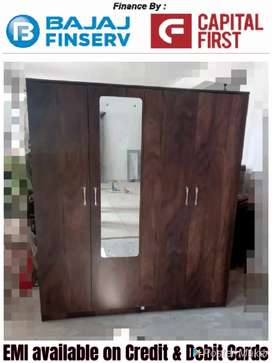 Ad ID 2389 premium 4 door wardrobe from Manufacturer