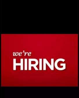 Job interview urgent need