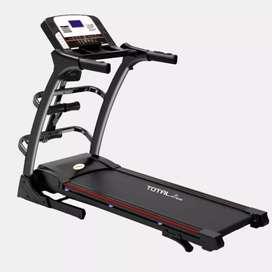 Treadmill Elektrik - Baru & Bergaransi - Kunjungi Toko Kami !! #8849