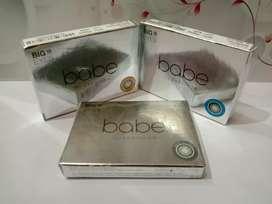 Babe soflen free case