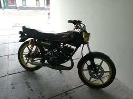 Dijual motor RX King 94