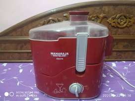 Maharaja good conditions juicer this juicer work smoothly