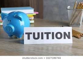 Tutions for students