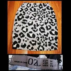 ROK leopard OZL SIZE M