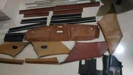 Parts/Aksesoris Mercedes W115, W123, W124, W460, W463