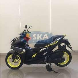 ^FLASH SALE^ Yamaha Aerox 155 STD Tahun 2019 SKA MOTOR