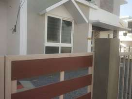 WELL DESIGNED 3BHK VILLAS FOR SALE IN KOTTAYI