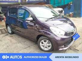 [OLX Autos] Daihatsu Sirion 1.3 Bensin M/T 2014 Ungu #Arenta Mobilindo
