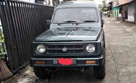 Dijual Suzuki Jimny 1994