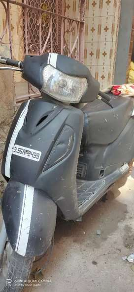 Access 125 in good condition