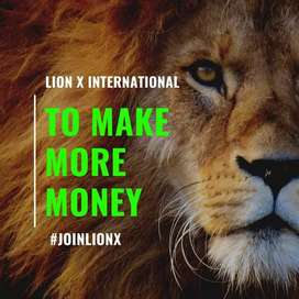 #EXTRA INCOME FROM HOME #