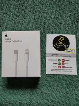 Apple USB C to Lightning Iphone 6 7 8 X Fast Charging 1 Meter