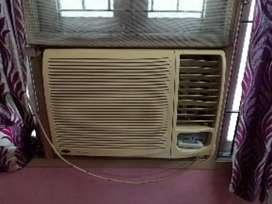 CARRIER WINDOW AC 1.5 TON