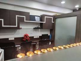 Lavish office available for rent