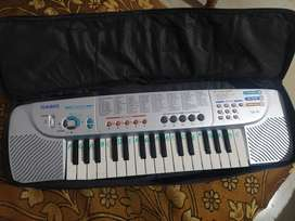 Casio in very good condition