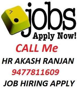 Company job full time apply in helper,store keeper,supervisor Limited