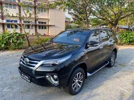FORTUNER SRZ AT 4x2 2016
