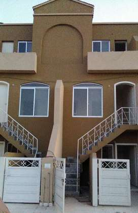 Eden Abad Ext, Three room, kitchen House, for rent.