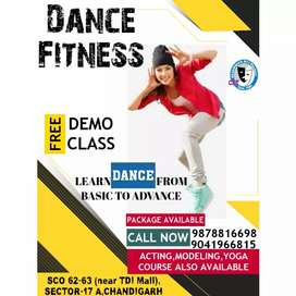 ACTING,MODELING,DANCE,ANCHORING COURSE