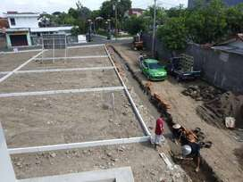 Lahan Perumahan Klaten Dekat Alun-Alun Kota Imbal Balik Tinggi