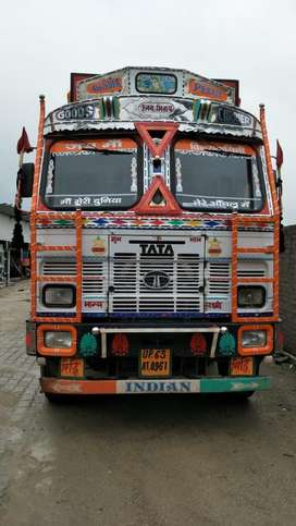 TATA LPT 3718 14 wheel 42 Tons Capacity Truck