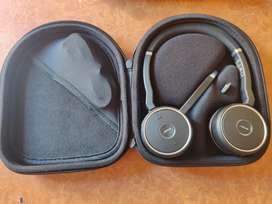 Jabra Evolve 75 UC Bluetooth Headset - Brand New