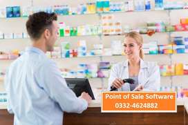 Pos Software for Pharmacy