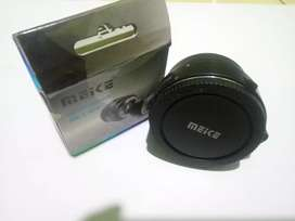 Jual Adapter Kamera Canon Mirrorless EOS M - Meike