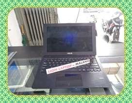 Laptop Bekas ASUS X200CA Intel CPU 1007U 1,5 Ghz
