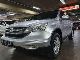 HONDA CRV 2.4 AT Facelift 2011 Fulloriginal Sepertibaru Istimewaantik