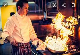 Urgent required Indian Chinese cook in thane west