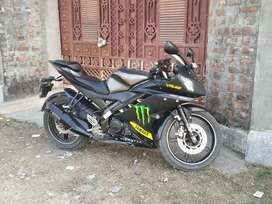 My bike is very good condition and no problem in bike.