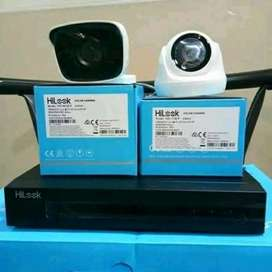 Melayani pemasangan kamera cctv wilayah Pancoran mas
