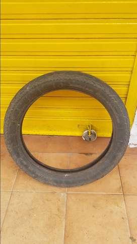 Dunlop Geo Cruiser 100/90-18 Tyre