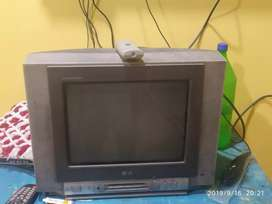 I have old model tv lv company