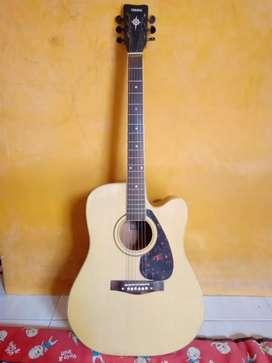 Gitar Yamaha Kompas series