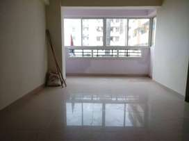 A 3bhk semi-furnished flat at Sail city is available for sale.