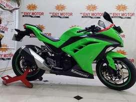 06.Kawasaki NINJA 250 bertenaga *ENY MOTOR
