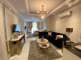 One Bed Apartment For Sale on Installments in Bahria Town Lahore
