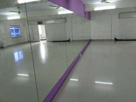 Dives dance and fitness studio