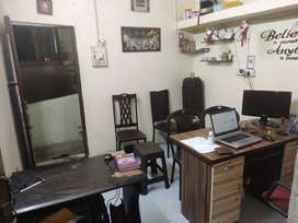 Female Office Assistant cum Accountant rqd in E Registration Center