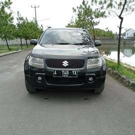 DP.17,5jt Suzuki Grand Vitara jlx matic
