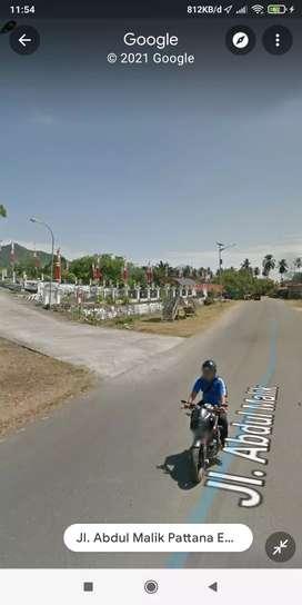 Tanah kosong kota Mamuju