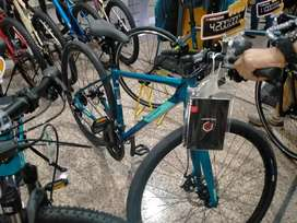 Sepeda polygon Path 2 bisa di cicil syarat mudah homecredit