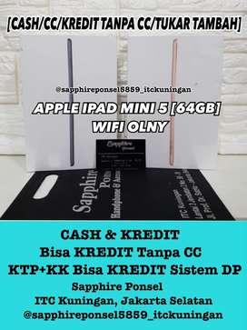 Kredit Free 1xcicilan APPLE IPAD MINI 5(64GB)Wifi Only-Info bs Call/WA