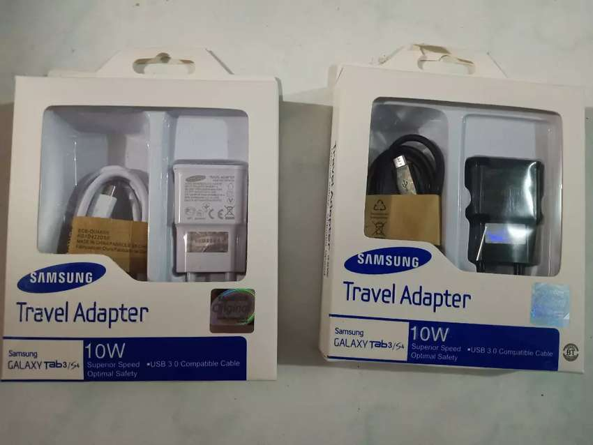 Charger Travel Adapter. Charger Fast Charging 0