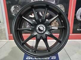 Velg Mobil Racing Mojokerto HSR RESU Ring17X75 (SIgra Genio Yaris Dll)